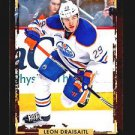 2015-16 Upper Deck Portfolio Hockey  Base  #164  Leon Draisaitl