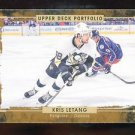 2015-16 Upper Deck Portfolio Hockey  Base  #56  Kris Letang