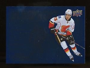 2015-16 Upper Deck Hockey Full Force  Blueprint  #BP-JG  Johnny Gaudreau