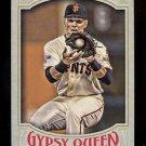 2016 Topps Gypsy Queen Baseball  Base  #235  Joe Panik