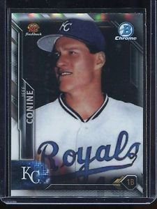 2016 Bowman Baseball  Rookie Recollections RC Flashback  #RR-JC  Jeff Conine