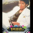 2011 Topps American Pie  #144  Michael Jackson's Thriller