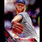 2016 Topps Opening Day Baseball  #OD-118  Mike Foltynewicz