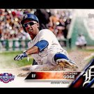 2016 Topps Opening Day Baseball  #OD-160  Anthony Gose