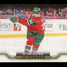 2015-16 Upper Deck Hockey Series 1 UD Canvas  #C42  Ryan Suter