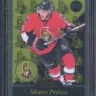 2015-16 OPC O-Pee-Chee Hockey Platinum  RETRO  Rookie  #R83  Shane Prince
