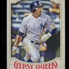 2016 Topps Gypsy Queen Baseball  Base  #232  Didi Gregorius