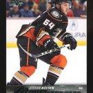 2015-16 Upper Deck Hockey Series 1 Young Guns  #236  Stefan Noesen