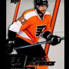2015-16 Upper Deck Hockey Full Force  #5  Jakub Voracek