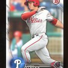 2016 Bowman Baseball  Prospect  #BP103  Jorge Alfaro