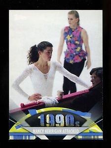 2011 Topps American Pie  #169  Nancy Kerrigan Attacked