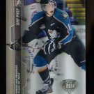 2013-14 ITG Heroes & Prospects 3D SP Class of 2014  #169  Luke Philp