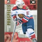 2013-14 ITG Heroes & Prospects 10th Anniversary Insert  #T-27  Ivan Barbashev