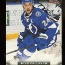 2015-16 Upper Deck Hockey Series 2  UD Canvas  #C194  Ryan Callahan