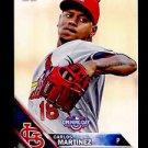 2016 Topps Opening Day Baseball  #OD-131  Carlos Martinez