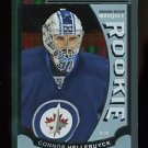 2015-16 Upper Deck Hockey Series 2 OPC Update Rainbow Foil U47 Connor Hellebuyck