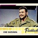 2016 Topps Heritage Baseball  News Flashbacks  #NF-CG  Che Guevara