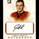 2007-08 ITG O Canada Hockey Autograph  Jamie Arniel  #A-JA