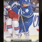 2015-16 Upper Deck Hockey Series 1 UD Canvas  #C83  Morgan Rielly