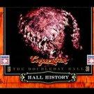 2012 Panini Cooperstown Baseball Hall of Fame  Hall History  #4  Doubleday Ball