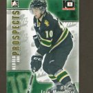 2013-14 ITG Heroes & Prospects 10th Anniversary Insert  #T-34  Josh Morrissey