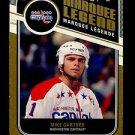 2011-12 OPC O-Pee-Chee Hockey  Marquee Legend  #502  Mike Gartner