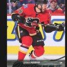 2015-16 Upper Deck Hockey Series 1 Young Guns  #210  Emile Poirier