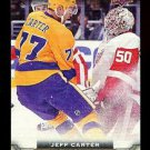 2015-16 Upper Deck Hockey Series 1 UD Canvas  #C41  Jeff Carter
