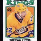 2016-17 O-Pee-Chee Hockey OPC  RETRO  #22  Trevor Lewis