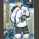 2013-14 ITG Heroes & Prospects 10th Anniversary Insert  #T-21  Sam Reinhart