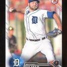 2016 Bowman Baseball  Prospect  #BP91  Michael Fulmer