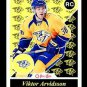 2015-16 OPC O-Pee-Chee  RETRO Parallel  #537  Viktor Arvidsson  RC