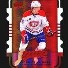 2015-16 MVP Hockey Colours and Contours #191  Jacob De La Rose  Gold Level 2
