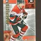 2013-14 ITG Heroes & Prospects 10th Anniversary Insert  #T-30  Sean Monahan