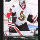 2015-16 Upper Deck Hockey Series 1 Young Guns  #233  Matt O'Connor