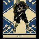 2011-12 OPC O-Pee-Chee Hockey RETRO Parallel  #234  Brandon Yip
