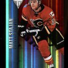 2013-14 Panini Hockey Titanium  Base Draft Position  #65  Matt Stajan  12/57