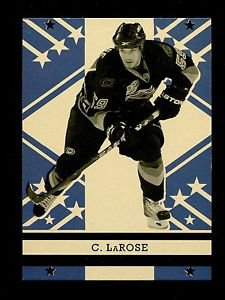 2011-12 OPC O-Pee-Chee Hockey RETRO Parallel  #350  Chad LaRose