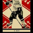 2011-12 OPC O-Pee-Chee Hockey RETRO Parallel  #159  Derek Roy