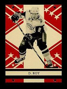 2011-12 OPC O-Pee-Chee Hockey RETRO Parallel  #159  Derek Roy