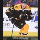 2015-16 Upper Deck Hockey Series 1 Young Guns  #243  Joonas Kemppainen
