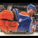 2015-16 Upper Deck Hockey Series 1 UD Canvas  #C34  Jordan Eberle