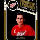 2011-12 OPC O-Pee-Chee Hockey  Marquee Legend  #535  Ted Lindsay