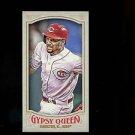 2016 Topps Gypsy Queen Baseball  Mini  #176  Billy Hamilton