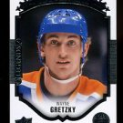 2015-16 Upper Deck Hockey Series 1 UD Portraits Legends  #P-50  Wayne Gretzky SP