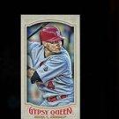2016 Topps Gypsy Queen Baseball  Mini  #102  Yadier Molina