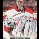2015-16 Upper Deck Hockey Series 1 UD Canvas  #C16  Cam Ward