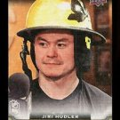 2015-16 Upper Deck Hockey Series 1 UD Canvas  #C12  Jiri Hudler
