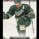 2015-16 Upper Deck Hockey Series 1 UD Canvas  #C43  Zach Parise
