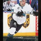 2015-16 Upper Deck Hockey Series 2 Young Guns  #467  Dylan DeMelo